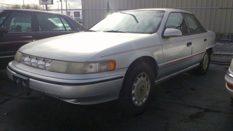 Mercury Sable 1992