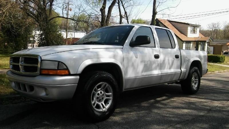 Dodge Dakota 2003
