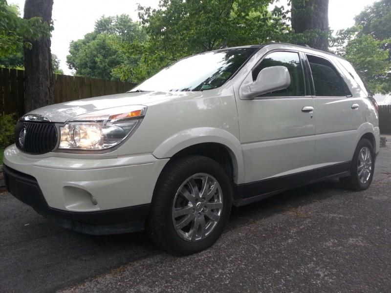 Buick Rendezvous 2006