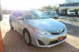 Toyota Camry 2012 