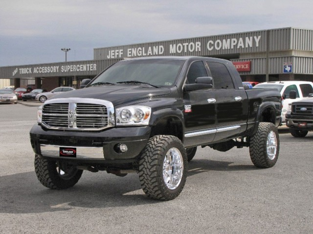 Jeff england motor company auto dealership in cleburne texas