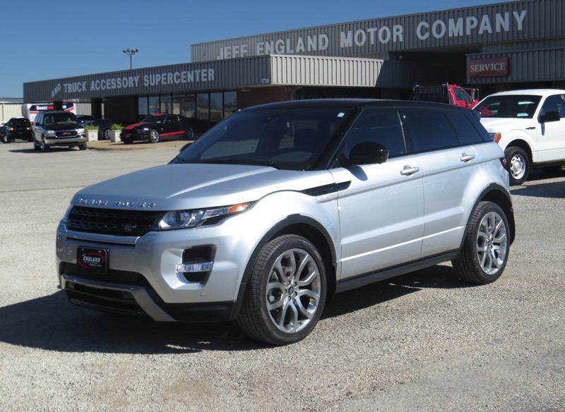2014 land rover range rover evoque for sale in dallas tx cargurus. Black Bedroom Furniture Sets. Home Design Ideas