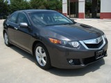 Acura TSX With Tech Pkg 2010