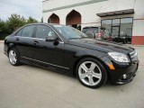 Mercedes-Benz C 300 4Matic 33kmi 1Owner 2010