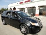 Honda Odyssey EX 1 Owner 2011