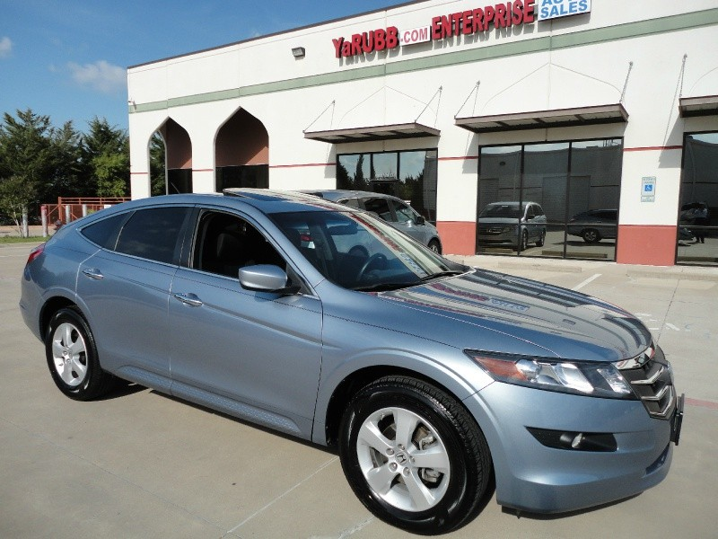 Used honda accord crosstour for sale dallas tx cargurus for Used honda crosstour for sale