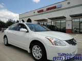 Nissan Altima 2.5S Bluetooth 2011