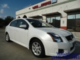 Nissan Sentra SR 26k mi Alloys 1 Owner 2012