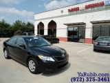 Toyota Camry 45k mi 1 Owner Service Records 2011