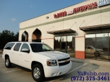 Chevrolet Suburban LEATHER, 11k mi, SUNROOF, CLEAN 2014