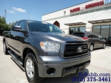 Toyota Tundra Leather 1 Owner 6 Seater 2012