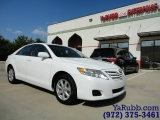Toyota Camry LE Leather Bluetooth Alloys 2011