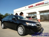 Toyota Camry L 1 Owner 34k miles 2012