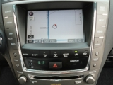 Lexus IS 250 Navigation Backup Cam 2009