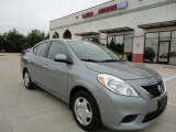 Nissan Versa SV 1 Owner All Pwr 2014