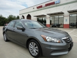 Honda Accord EX-L 1 Owner 38k mi 2011