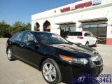 Acura TSX 1 Owner 36k mi Full Warranty 2011
