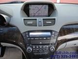Acura MDX Tech Pkg 24k mi Full Wrnty 2013