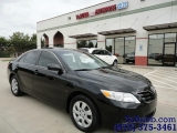 Toyota Camry LE Sunroof 2011