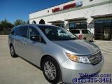 Honda Odyssey EX 1 Owner 29k mi 2011