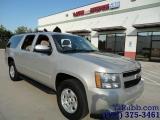 Chevrolet Suburban LT Lthr Snrf DVD 2008