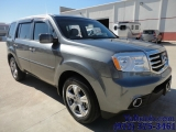 Honda Pilot EX 1 Owner Bluetoth 2012