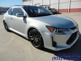 Scion tC 5k mi  Panoramic Roof Auto 2014