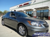 Honda Accord SE LEATHER 2012