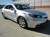 Acura TL 32k mi 1 Owner Full Warranty 2012