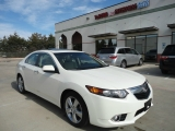 Acura TSX 1 Owner Full Wrnty 2011