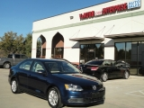 Volkswagen Jetta SE Leather Alloys 2012