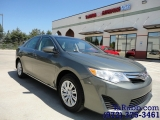 Toyota Camry LE 1 Owner 35k mi 2012