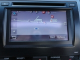 Toyota Camry XLE Lthr Navigation 2012