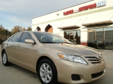 Toyota Camry LE 24k mi 1 Owner 2011