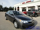 Toyota Camry LE 1 Owner 2012
