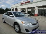 Toyota Camry LE only 20k 2012