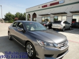 Honda Accord LX 35k mi 1 Owner 2013