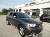 Dodge Durango Limited only18k mi Leather 2015