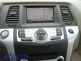 Nissan Murano SL Navi Leather Backup Cam 2010