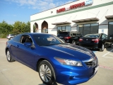 Honda Accord Cpe LX-S 2011