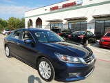Honda Accord EX 37K 1 Owner Sunroof 2013