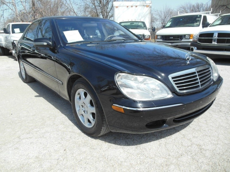 Inventory automart of dallas auto dealership in for 2001 mercedes benz s430