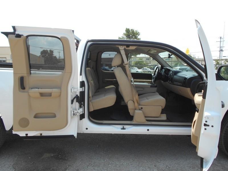 "Automart Of Dallas >> 2008 GMC Sierra 1500 2WD Ext Cab 157.5"" SLE1 - Inventory | Automart Of Dallas | Auto dealership ..."