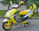 Jonway 150cc Scooter MC150 2014