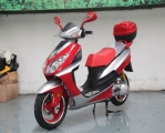 KAITONG SCOOTER MC 75L 150cc 2016