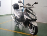 Jonway Scooter 150cc MC 75L 2013