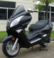 Zen 250cc Scooter MC 122- 250 2013