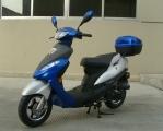 Jonway 49cc Scooter 50QT 2014