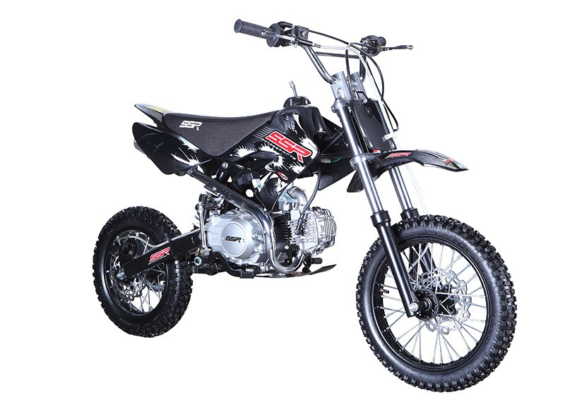 2016 Ssr 125cc Pit Bike Dirt Bike Easy Finance Arizona