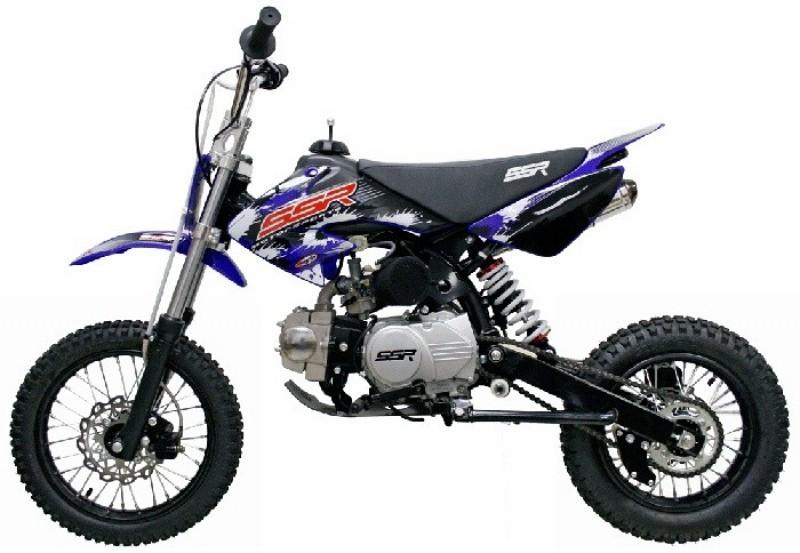 2016 Ssr 125cc Pit Bike Dirt Bike Easy Finance Arizona